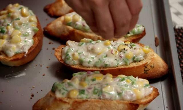 A kép láttán is összefut a nyál a szánkban. Ez a finomság biztosan rajta lesz az étlapon a kötelezően kipróbálandó ételek sorában.