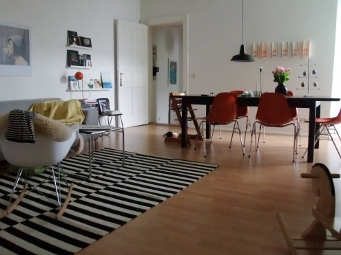 best 25+ ikea teppich schwarz weiß ideas on pinterest - Ikea Esszimmer
