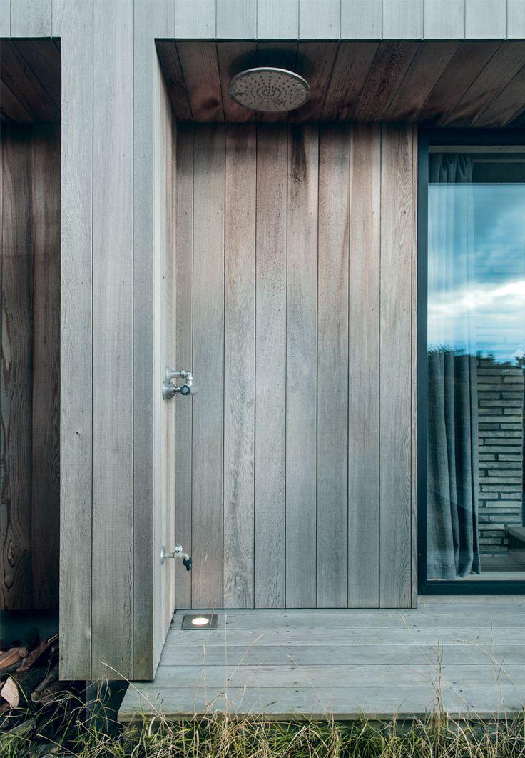 Beautiful summerhouse in Skagen, Denmark, by architect Sebastian Schroers | Photo by Jesper Ray via Danish Bo Bedre Follow Style and Create at Instagram | Pinterest | Facebook | Bloglovin