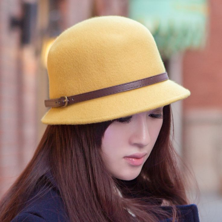Cheap Bucket Hats on Sale at Bargain Price, Buy Quality hat charm, hat magazine, hat product from China hat charm Suppliers at Aliexpress.com:1,texture:woolen 2,Hat perimeter:adjustable 3,Style:Formal 4,Department Name:Adult 5,hat brim:short brim