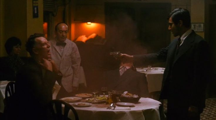godfather soloco death shot - Поиск в Google