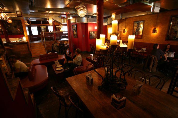 10 Unusual Dining Experiences in Melbourne | DestinAsian