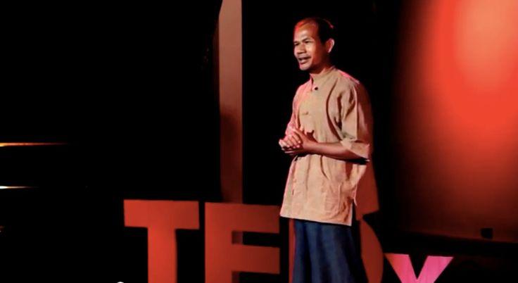 Life is easy. Why do we make it so hard? | Jon Jandai | TEDxDoiSuthep TEDx Talks  Jon is a farmer from northeastern Thailand. He founded the Pun Pun Center for Self-re...