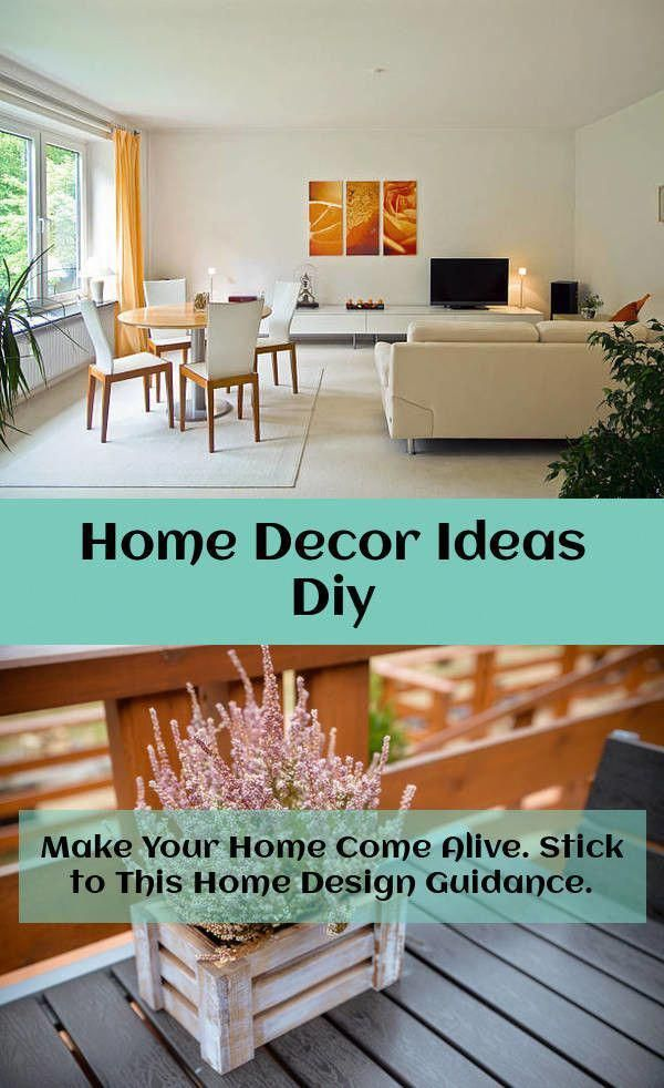 Home Decor Ideas Diy Interior Decorating Made Simple Using These