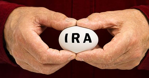 6 Surprising IRA Investment Options | Bankrate.com