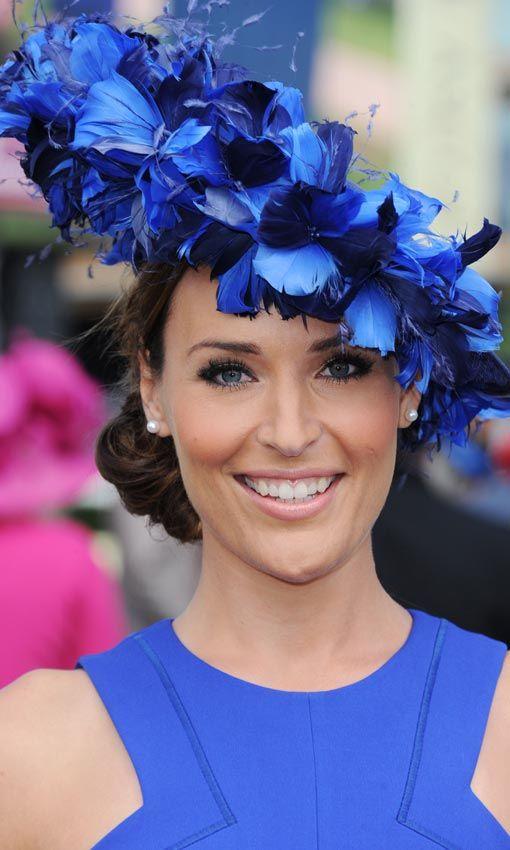Royal Ascot 2014: Espectaculares sombreros, tocados y pamelas... ¡Comienza el 'show'! - Foto 2
