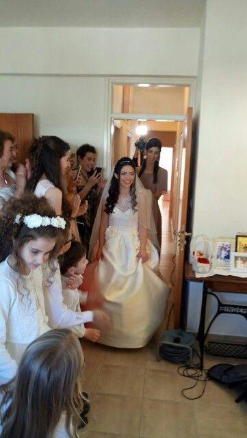 Αλλάματα νύφης