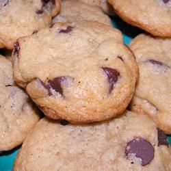 Chocolate Chip Chunk Cookies ~ This Cookie Recipe, Won The Local Walmart Cookie Bake Off In Napolean, Ohio ~ Allrecipes.com