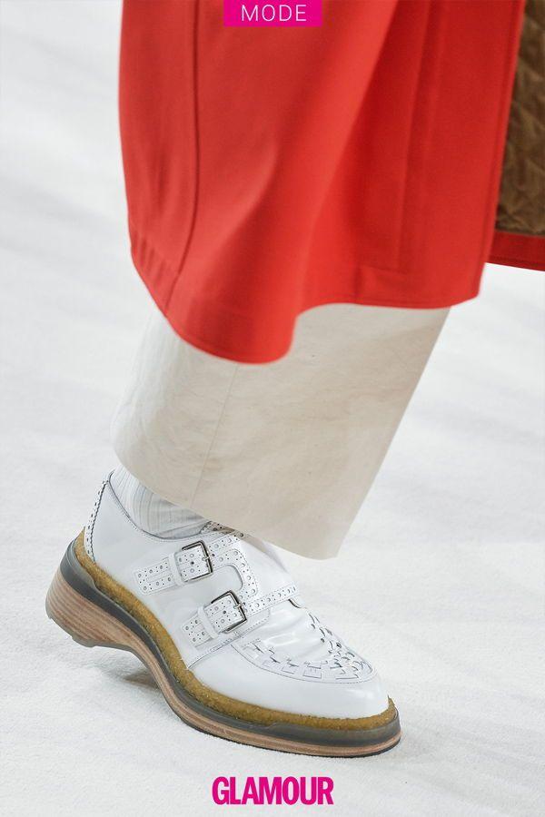 Schuhe Winter 2021