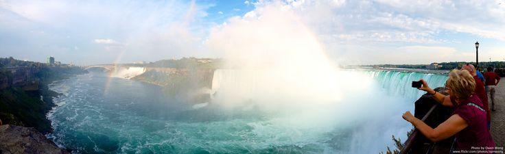 https://flic.kr/s/aHsjJCTUmm | Niagara Falls