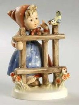 hummel figurines - Google Search