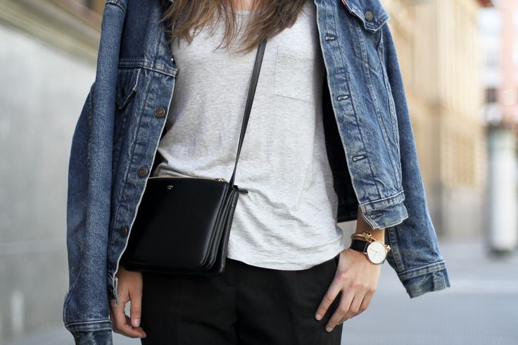 Sad Face: We Won't Be Buying New Céline Bags Online Anytime Soon via @WhoWhatWear
