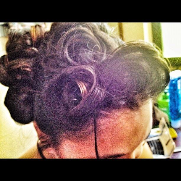 Apostolic pentecostal hairstyles.   APOSTOLICS HAIR   Pinterest