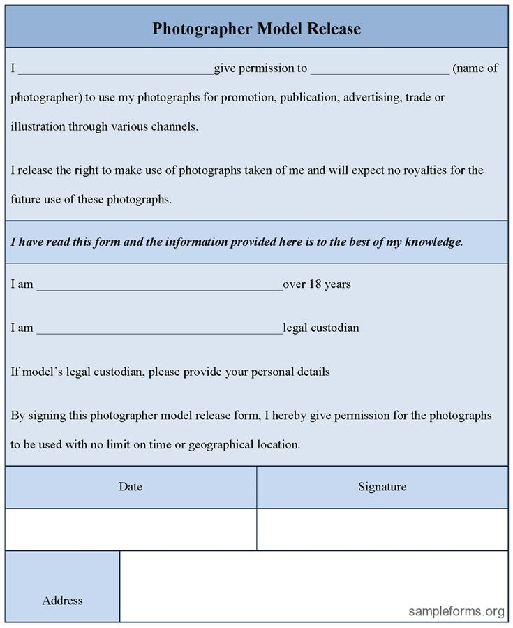 Hurricanes L - Photography Pinterest - video release forms