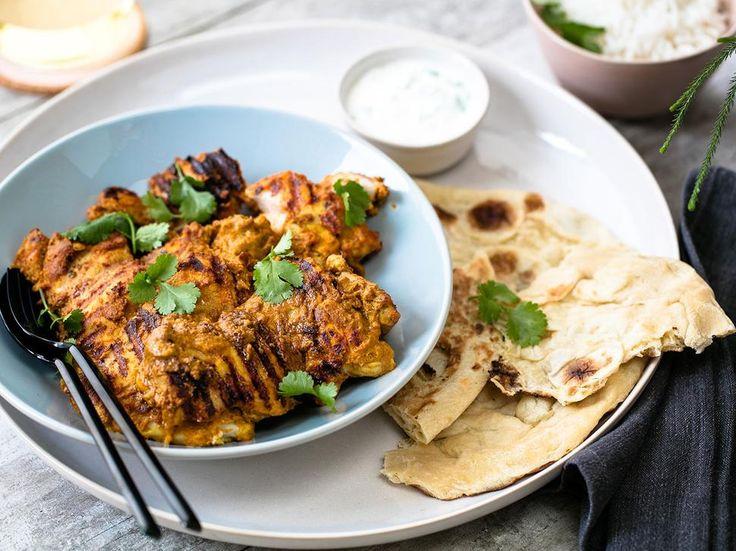 Chicken Tikka Recipe - Viva
