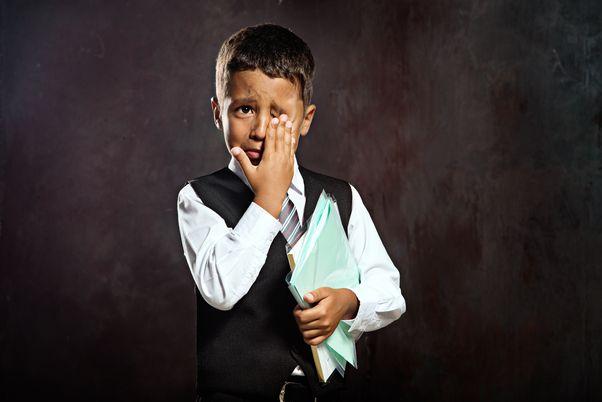 Niños mimados, adultos débiles: llega la 'generación blandita' | Papel | EL MUNDO