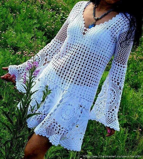 .robe ou tunique