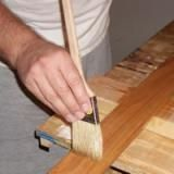How to Get Vibrant Wood Finishes Using Shellac: Applying a Shellac Finish