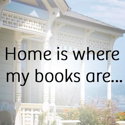 Home is where my books are...#harlequin #boeken #lezen