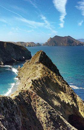 Channel Islands National Park near Santa Barbara, California #GrouponGetaways
