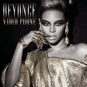 Beyoncé - Video Phone - CD single from I Am... Sasha Fierce  http://www.youtube.com/watch?v=CGkvXp0vdng