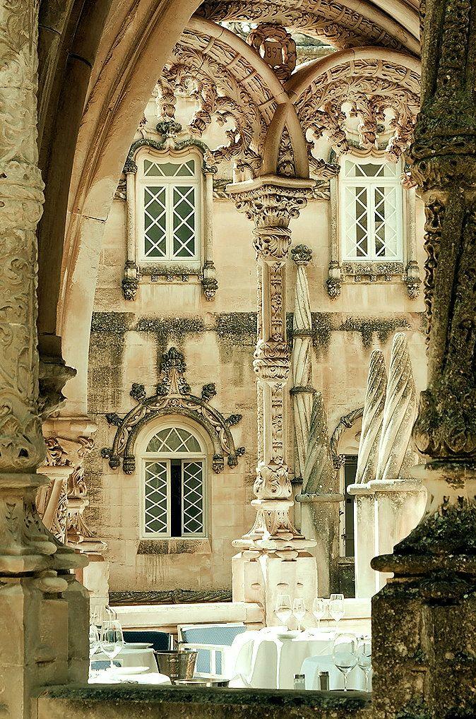 Hotel Bussaco Palace, Mealhada, Portugal