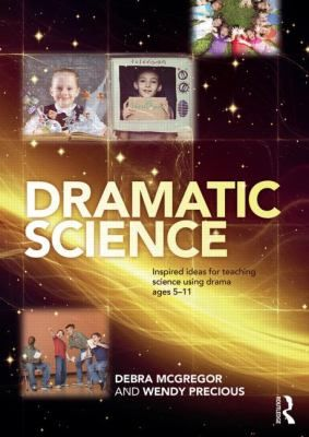 Dramatic Science is an invaluable tool for any teachers and primary science leaders who have classes of 5 - 10 year olds. It provides the busy professional with a range of tried and tested techniques to use drama as a support and aid to the teaching of science to young children. The techniques within this book offer innovative and creative strategies for teaching a challenging area of the curriculum and broadening teachers' own scientific knowledge and understanding.