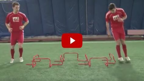 Soccer Speed Agility Drills. The best soccer/football videos, drills and articles on the web for soccer/football coaches.
