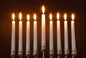 The Hanukkah Blessings - Kveller, Jewish Parenting English transliteration