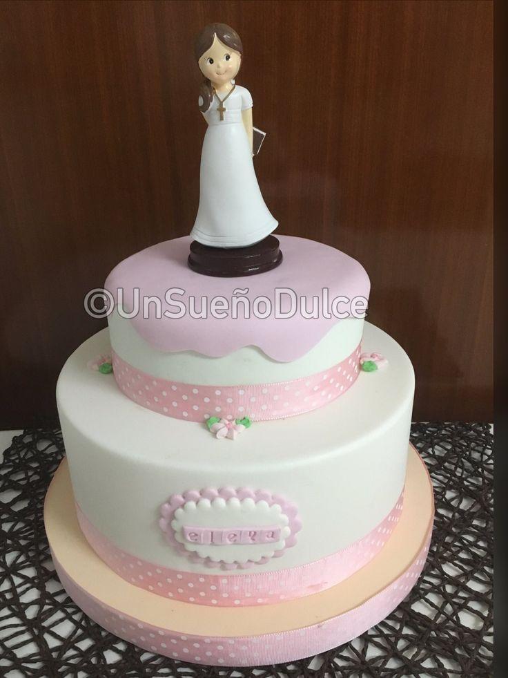 """Un Sueño Dulce on Twitter: """"Días muy especiales para muchos! Feliz día Elena! 😘😘 #cakes #unsueñodulce #foodporn https://t.co/TO5zu0rqBe"""""""