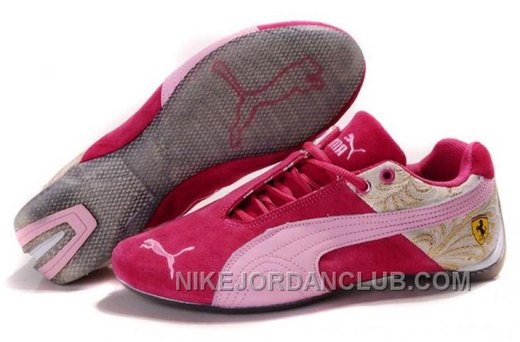 http://www.nikejordanclub.com/womens-puma-ferrari-102-red-pink-gray-top-deals.html WOMENS PUMA FERRARI 102 RED PINK GRAY TOP DEALS Only $74.00 , Free Shipping!
