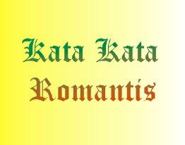 Kata Kata Romantis Buat Pacar Yang Tersayang