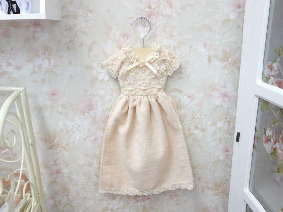 かわいい ドレスタオル 姫雑貨 薔薇雑貨 レース フリル おしゃれ