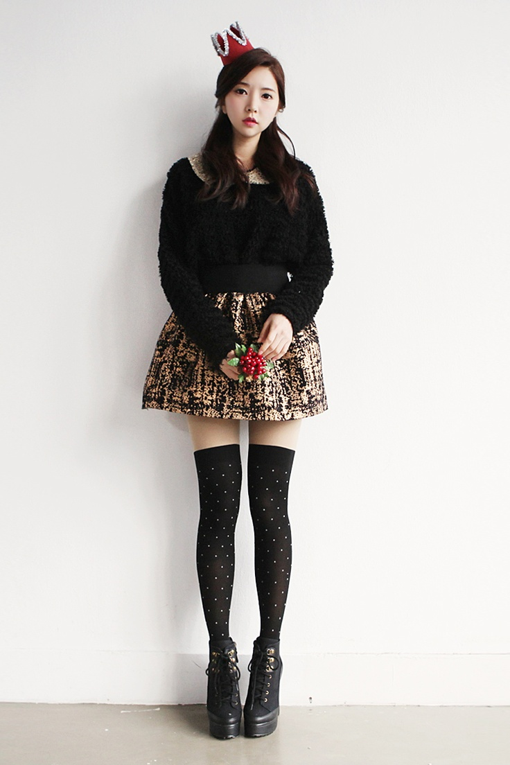 korean stockings