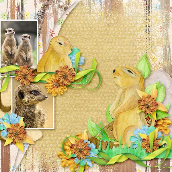 Scrapkit LittleSpotOnThePrairie by LouCeeCreations https://www.digitalscrapbookingstudio.com/collections/l/little-spot-on-the-prairie-by-loucee-creations/ Templates MarchMayhem by SeatroutScraps GS - http://bit.ly/25qKdfn GP - http://bit.ly/1RmlYJ1 Photos by Pixabay
