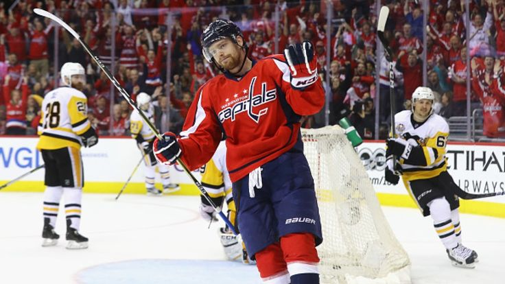 The Associated Press   The Washington Capitals re-signed centre Evgeny Kuznetsov on Sunday to a $62.4 million US, eight-year deal and made room for him by trading Marcus Johansson to the New Jersey Devils. Kuznetsov will count $7.8 million against the salary cap through 2024-25. That's a... - #Capitals, #CBC, #Devils, #Johansson, #Kuznetsov, #NHL, #Resign, #Sports, #Trade, #World_News