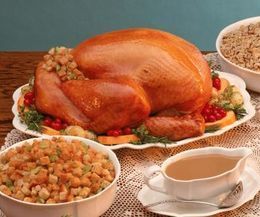 How Long Does it Take to Cook a 20-lb. Turkey?