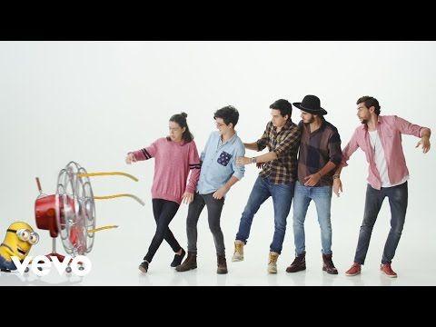 bitácora musical: Morat, Alvaro Soler - Yo Contigo, Tú Conmigo