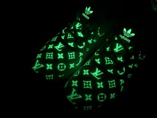 5efa8c79bb7 Adidas NMD_R1 LV Luminous BA7245   Lala's Wishlist   Adidas nmd ...