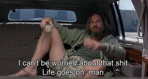 Jeff Bridges Still Has The Jelly Sandals From The Big Lebowski