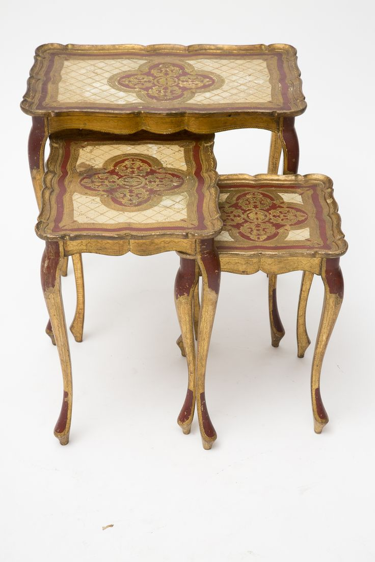 Pin by Habouba on Furniture: Accent and Occasional Tables ...