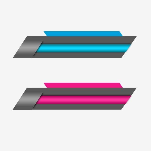 Video Graficos Vector Banner Tercio Inferior Inferior Tercero Graficos Png Y Psd Para Descargar Gratis Pngtree Desain Grafis Logo Keren Desain Logo