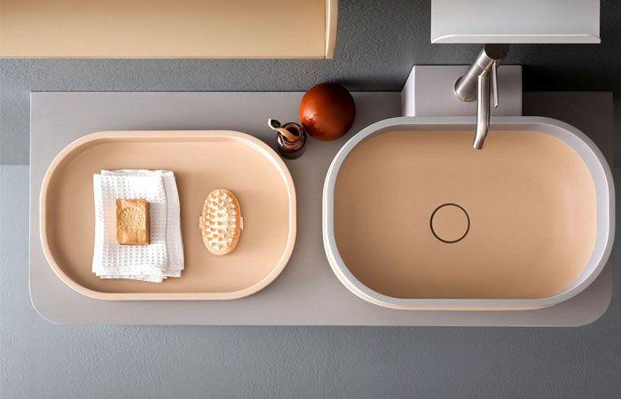 Bathroom Trends 2017 / 2018 – Designs, Colors and Materials