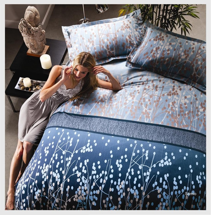 Samio Duvet Cover Set by Aussino Bedding. http://www.heirloomlinens.com/product.aspx?productid=1383=26