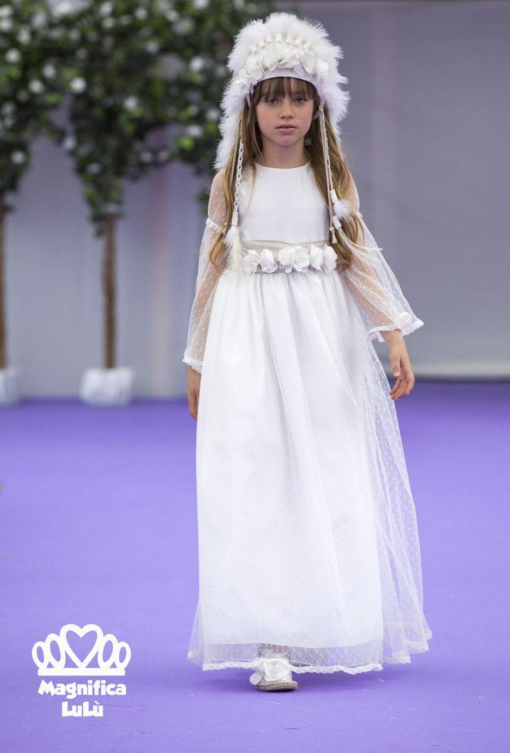 #vestido #comunion