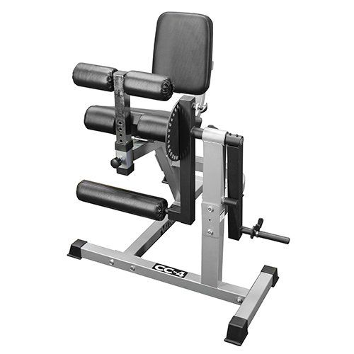 Valor Fitness CC-4 Adjustable Leg Cur…