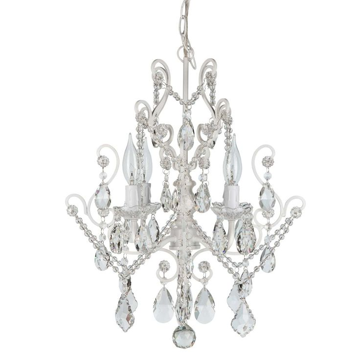 49 best Shop Crystal Chandeliers by Amalfi Décor images on Pinterest ...