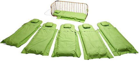 Best Sleeping Pads Stack Up Or Come Apart Sofa Bed Daybed 400 x 300