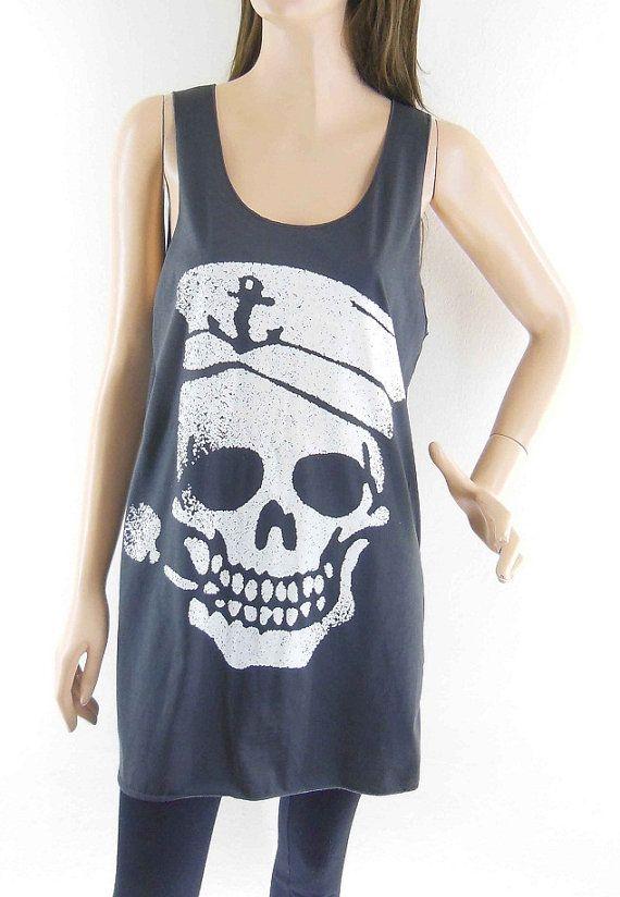 17 Best ideas about Skull Shirts on Pinterest | Skull ...