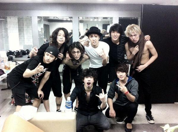 One Ok Rock with FTISLAND ♥♥♥♥♥♥♥♥♥♥♥♥♥♥♥♥♥♥♥♥♥♥♥♥♥♥♥♥♥♥♥♥♥♥♥♥♥♥♥♥♥♥♥♥♥♥♥♥♥♥♥♥♥♥♥♥♥♥♥♥♥♥♥♥♥♥